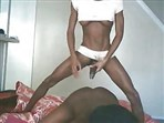 black shemale narrow ass fucks with long dick